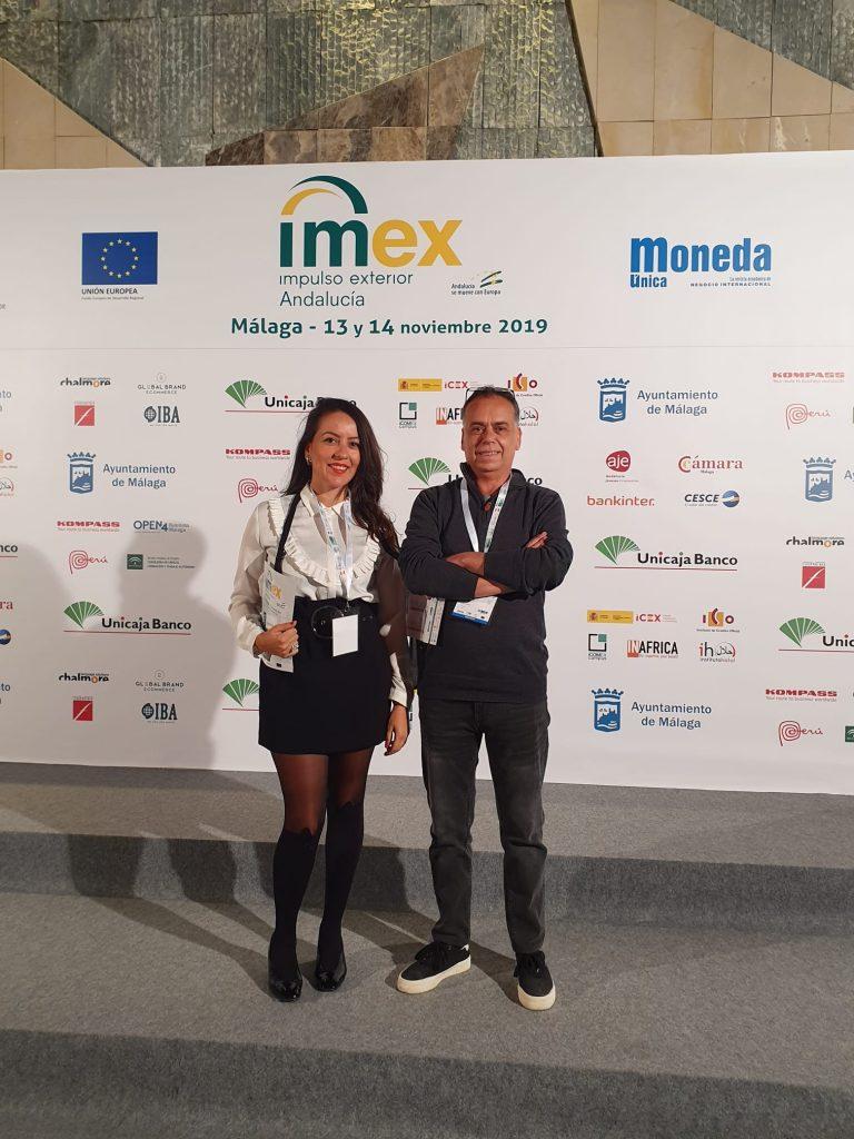 IMEX MALAGA 2019