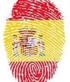 Bandera de España en Novaextranjería