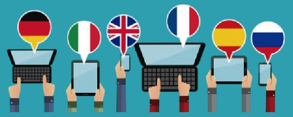 idiomas en novaextranjería