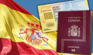 pasaporte en nova extranjería